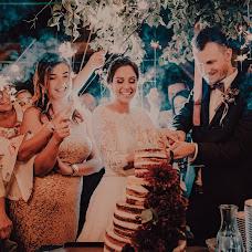 Bröllopsfotograf Vanda Mesiariková (VandaMesiarikova). Foto av 18.09.2018