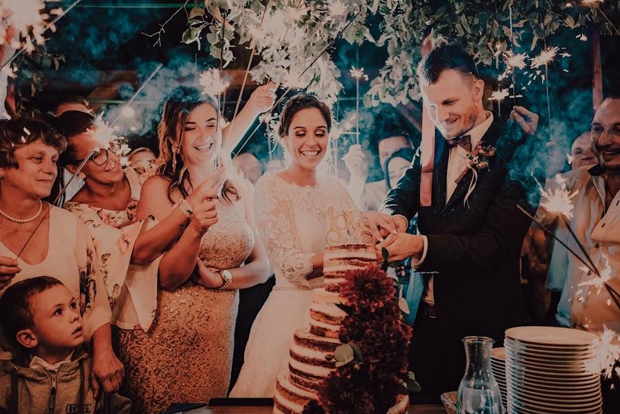 Svatební fotograf Vanda Mesiariková (VandaMesiarikova). Fotografie z 18.09.2018