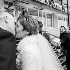 Wedding photographer Ilmira Tyron (Tyronilmir4ik). Photo of 16.04.2018