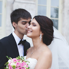 Wedding photographer Alina Znamenskaya (AlinaZnam1). Photo of 05.05.2015