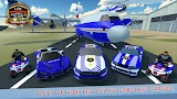 US Police Muscle Car Cargo Plane Flight Simulator Apk Download Free for PC, smart TV