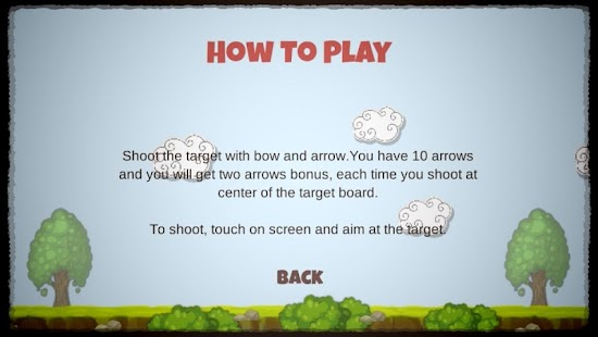 Archery Training Simulator - náhled