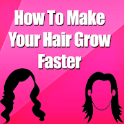 App How to Make Your Hair Grow Faster APK for Windows Phone