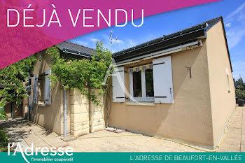 maison à Beaufort-en-Vallée (49)