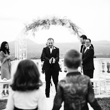 Wedding photographer Alessio Martinelli (AlessioMartinel). Photo of 21.09.2016