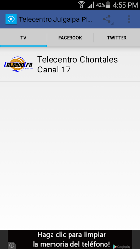 Telecentro Chontales