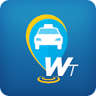 WayTaxi - Your online taxi! icon