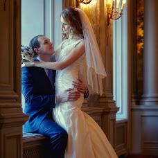 Wedding photographer Yuriy Kim-Serebryakov (yurikim). Photo of 30.10.2016