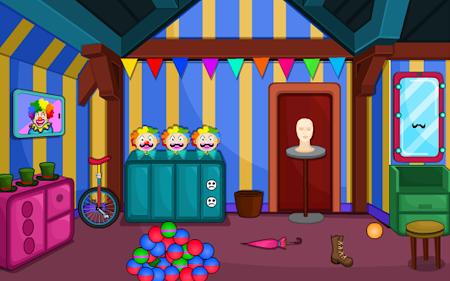 Escape Games-Clown Room 1.0.7 screenshot 976709