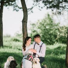 Wedding photographer Aleksey Novopashin (ALno). Photo of 03.07.2014