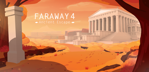 Faraway 4: Ancient Escape Mod Apk updated Full game unlocked