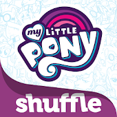MyLittlePonyCards by Shuffle