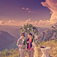 Wedding photographer Andriya Aleksich (Andrija). Photo of 25.08.2013