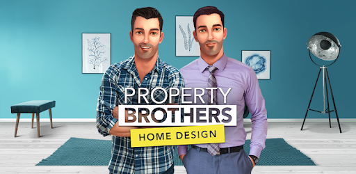Property Brothers Home Design Mod Apk 1.6.7 (Unlimited money)