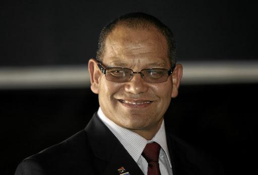 John Moodey slams plans for DA's virtual congress