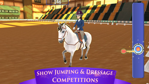 Horse Riding Tales - Ride With Friends 680 screenshots 5