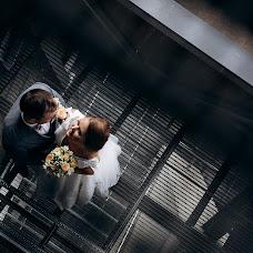 Wedding photographer Saulius Aliukonis (onedream). Photo of 29.08.2018