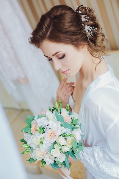 ช่างภาพงานแต่งงาน Sergey Afonichev (SAfonichev) ภาพเมื่อ 05.02.2018
