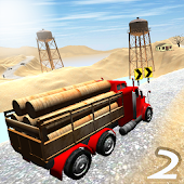 Truck Speed Driving 2