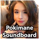 Pokimane Soundboard 0.5