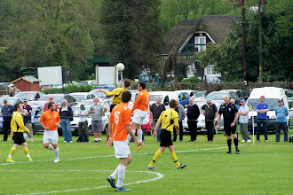 Photo: 22/04/11 v Appledore (South West Peninsula East Division) 1-1 - contributed by Gary Spooner