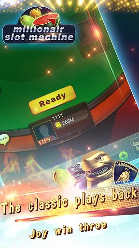 Slots - happy online casino club  screenshots 3
