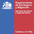 Extranjería Chile - Seguimiento apk