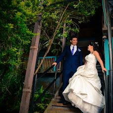 Wedding photographer René Millan (renemillan). Photo of 08.05.2018