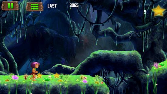 Download Jungle Run For PC Windows and Mac apk screenshot 2