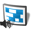Giggity (schedule viewer) icon