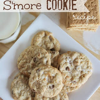 S'more Cookie.