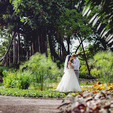 Wedding photographer Aurimas Chekanavichus (Auriscia). Photo of 31.10.2016