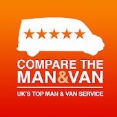 Compare The Man And Van App
