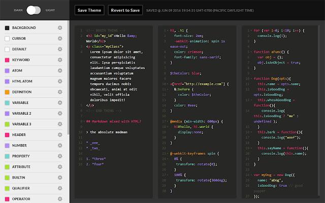 CodePen Enhancement Suite