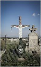 Photo: Troita de pe Str. Curcubeului, zona cimitir - 2016.09.08