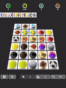 OLLECT - Pair Matching Game for PC-Windows 7,8,10 and Mac apk screenshot 14