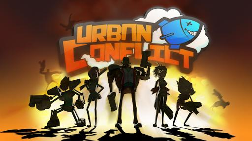 Urban Conflict