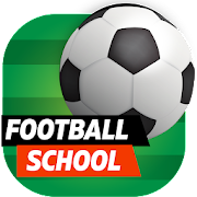 Football School: FREE training video