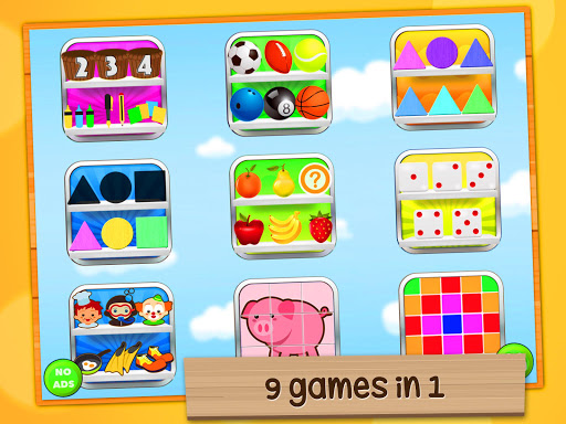 Toddler & Baby Games 5.1 Screenshots 13