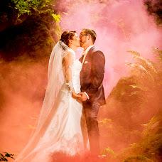 Wedding photographer Christian Plaum (brautkuesstfros). Photo of 16.08.2016
