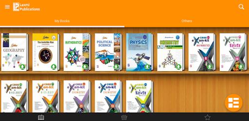 Laxmi Publications School Education - Apps on Google Play
