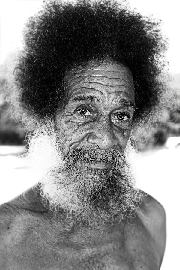 A Life Worth Living by James Felix - People Portraits of Men ( old, sad, homeless, pwcemotions, hair, portrait, eyes )