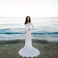 Wedding photographer Vladislav Kucherenko (VladHorror). Photo of 24.10.2017