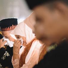Wedding photographer Akhirul Mukminin (Mukminin2). Photo of 24.02.2018
