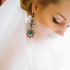Wedding photographer Natalya Zabozhko (HappyDayStudio). Photo of 06.04.2015
