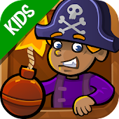 Treasures Boom for Kids
