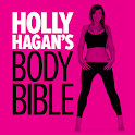 Holly Hagan's Body Bible icon