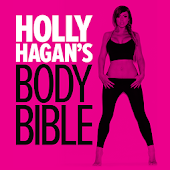 Holly Hagan's Body Bible