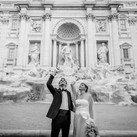 Wedding photographer Andrea Bianco (andreabianco). Photo of 17.11.2015