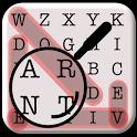 Word Detective Spanish Free icon